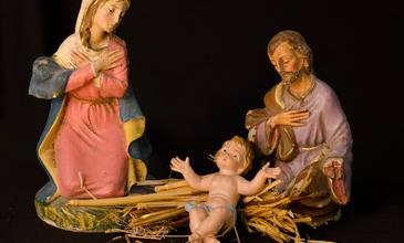 Betlehem - a karácsony hagyományos kelléke