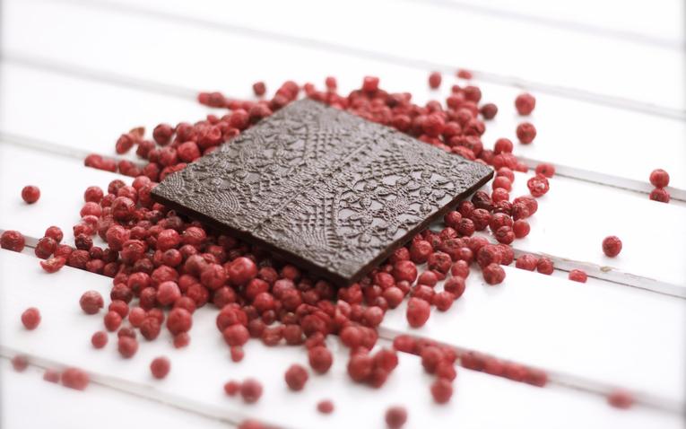 Csokis csipkés kombinációk