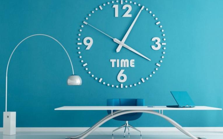 """""""Lassú munkához idő kell"""""""