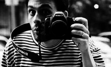 Férj, kolléga, fotós