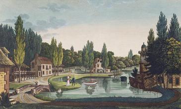Mesefalu Versailles-ban, avagy királyi nyaralás