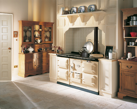 Cream Kitchen Ideas Uk