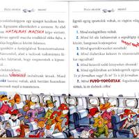 Maratonkönyv gyerekeknek - hogyan rántsd be a srácod?