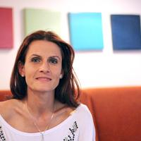 """""""Megyek előre, nem nézelődöm"""" - Hosszú interjúm Lubics Szilviával (3.)"""