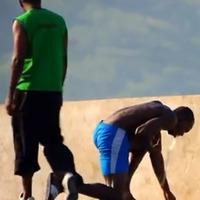 Usain Bolt hány