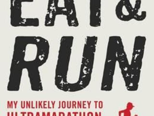 Scott Jurek - Eat and Run (Sportkönyvkritika 4.)
