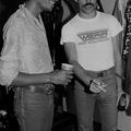 """""""A csaj kissé macerás"""": Freddie Mercury Michael Jacksonról"""