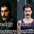 Igazi hazafi vagyok: Freddie Mercury sztorizik