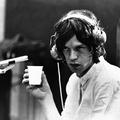 Mick Jagger arcai