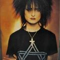 Fények és lángok áradása (Siouxsie and the Banshees)