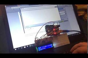 Miniprojekt: továbbfejlesztettem az LCD-t