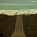 A fellegekbe vezető utakról