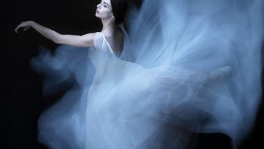 Alessandra Ferri ballerina