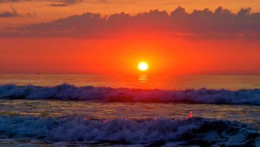 A tenger az más…