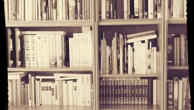 A könyvek nem felejtenek