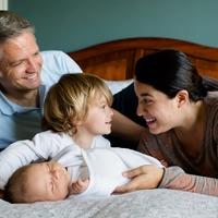 A német családi pótlék összege négyszer magasabb, mint a magyar családi pótlék összege