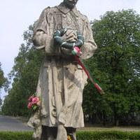 1108 Rákoskeresztúri Újköztemető II. (Budapest, X. kerület)