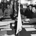 64 éve írták alá a panmindzsoni tűzszüneti egyezményt