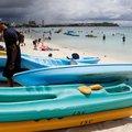Guam, Kim Dzsongun célpontja