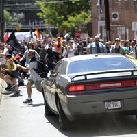 Összecsapások Charlottesville-ben