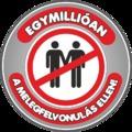 Egymillióan a Melegfelvonulás ellen