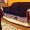 Trabant kanapé 7.
