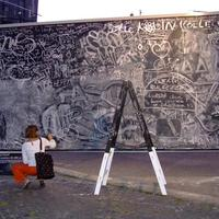 BOLDOGSÁG - óriásplakát kiállítás