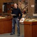 Balkáni gyűjtemény a Nemzeti Könyvtárban?