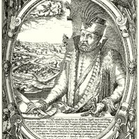 """""""Zrínyi a törökökre támadva, ádáz küzdelemben áldozta életét a kereszténységért"""""""