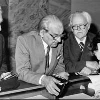 Egy híres OSZK-s: 20 éve hunyt el Keresztury Dezső