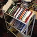 Bővül az olvasótermek szabadpolcos kínálata