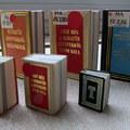 Könyvek Lilliputból