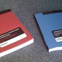 A Nemzeti Téka sorozat két új könyve