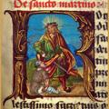 Szent Márton 1700!