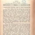 Az Erdélyi Múzeum tudományos folyóirat első számának megjelenése – 1874