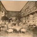 Apponyi könyvtár Apponyban és Budapesten