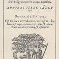 """""""napsugaras nyugat dalolt a dalban"""" – Apáczai Csere János születésnapja – 1625"""