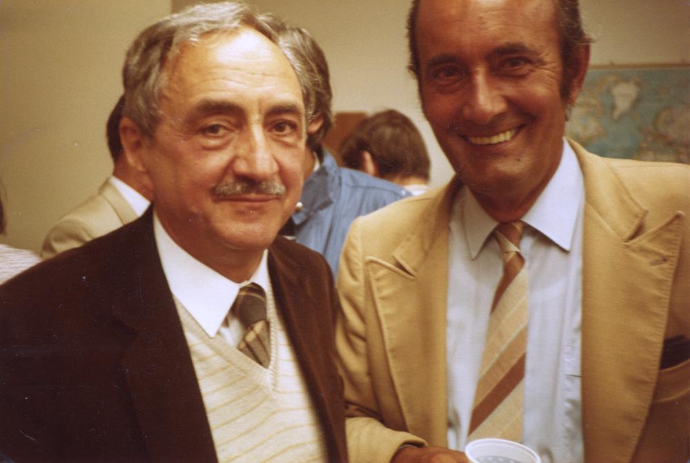1984-ben Szabados Józseffel