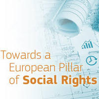 Mi a baj a szociális Európával?
