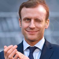 A Macron sztori