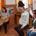 Az élőszavas mesemondás kultúrája a jelen kor kihívásaiban - Tekergő Meseösvény Egyesület