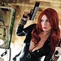 10 vörös geekcsaj, akik dögösebbek, mint Scarlett Johansson!