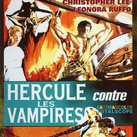 Herkules Drakula és az olasz bombanők ellen [18+]