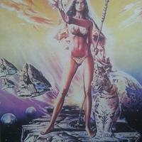 10 elképesztően bizarr festmény a világ legdurvább Star Wars-borítóiról