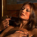 Heti Bond-lány: Maud Adams [18+]