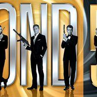 Ki a legjobb James Bond? Tényleg a felragasztható harmadik mellbimbó a legbénább Bond-kütyü?