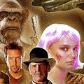 3 bombasztikus Indiana Jones-film, ami végül sosem készült el