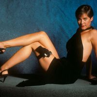 Heti Bond-lány: Carey Lowell [18+]