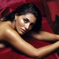 Havi Bond-lány: Caterina Murino, a Casino Royale bombázója [18+]