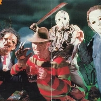 Freddy Vs. Jason Vs. Mike Myers [18+]
